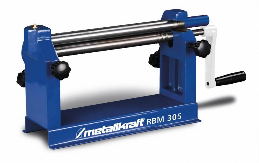 Painutuspink RBM 305, Metallkraft