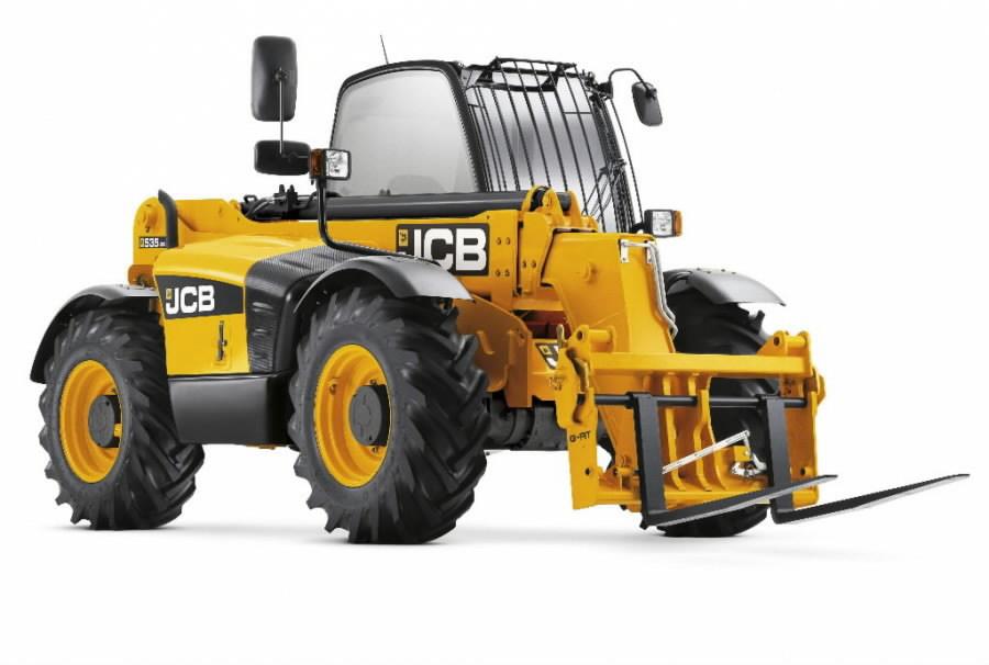 JCB-535-95-01