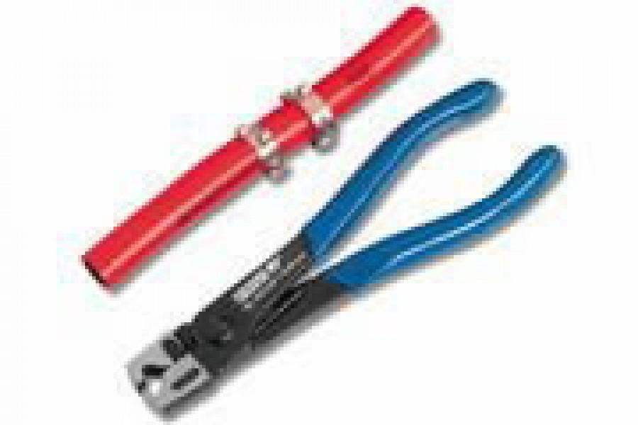 Tangid CLIC ja CLIC-R klambritele 132, Gedore