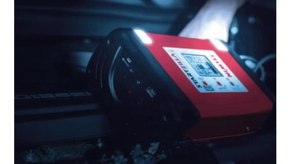12-24V kaasaskantav käivitusabi-tester StartZilla 3024, Telwin