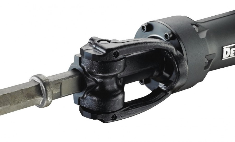 Atskaldāmais āmurs D25960K / 18 kg / 35J / 28 mm HEX, DeWalt