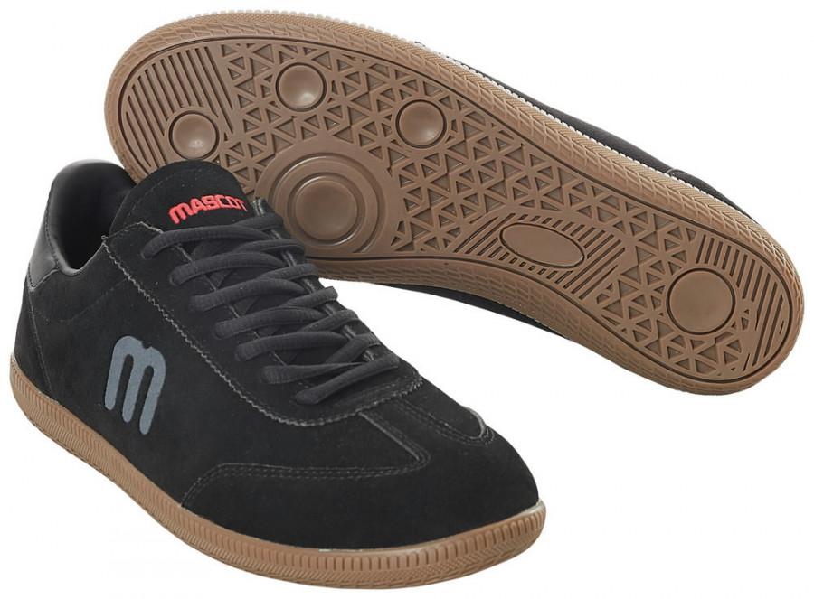 c73946fcb07 Töökingad Sneakers Casual, must 43, Mascot, mascot -