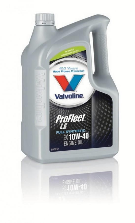 Mootoriõli PROFLEET LS 10W40 5L, Valvoline