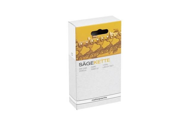 Saekett 1/4 1,3 60 hm Low profile, Ratioparts