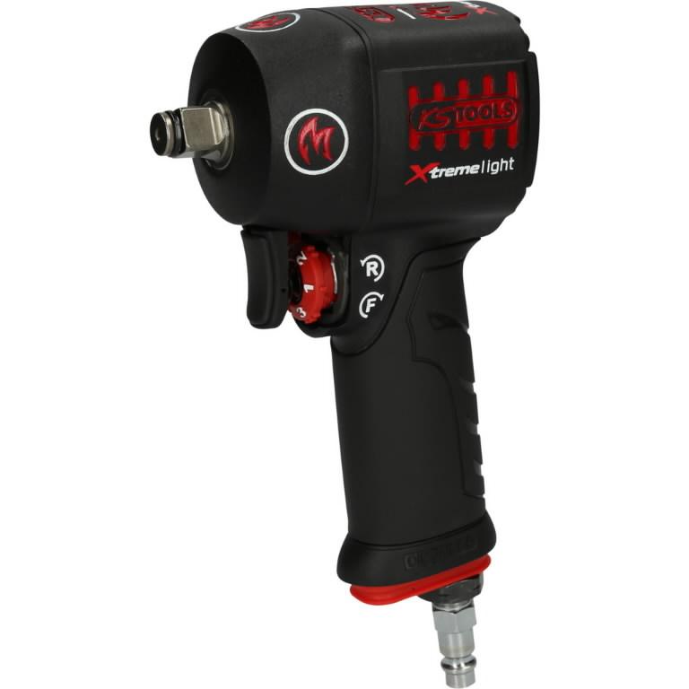 """pn. löökmutrikeeraja MONSTER mini  1/2"""" 1.390 Nm, KS Tools"""