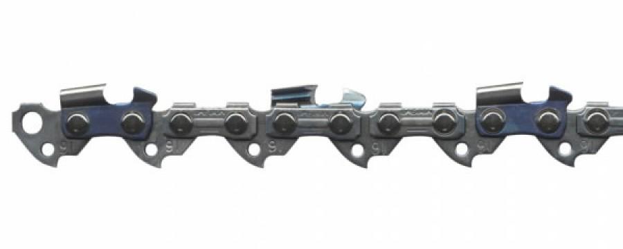 пильная цепь  3/8 1,3 52  с ведущей планкой для моторной пилы Low Profile, OREGON
