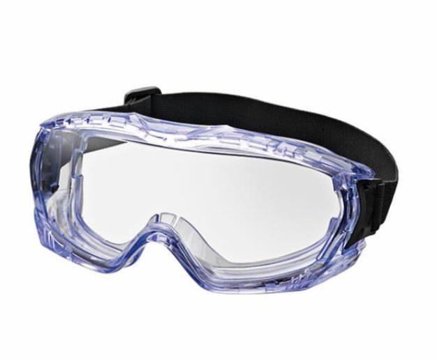 "Kaitseprillid ""Excalibur"", maskitüüpi, läbipaistev klaas, Sir Safety System"