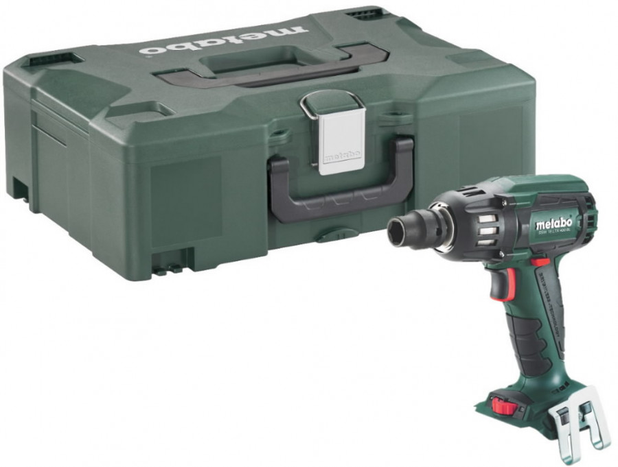 cordless impact wrench ssw 18 ltx 400 bl carcass in. Black Bedroom Furniture Sets. Home Design Ideas