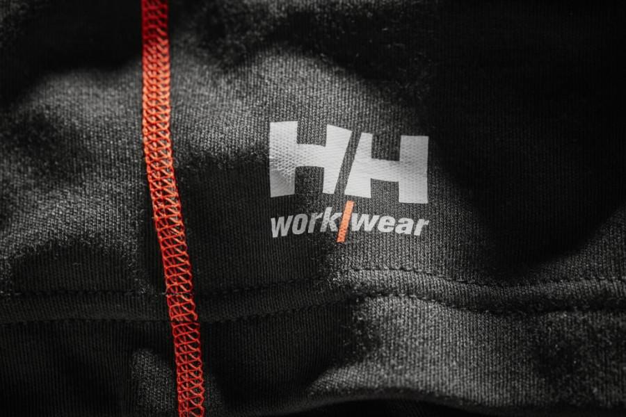 Termosärk Lifa Max, must 2XL, Helly Hansen WorkWear