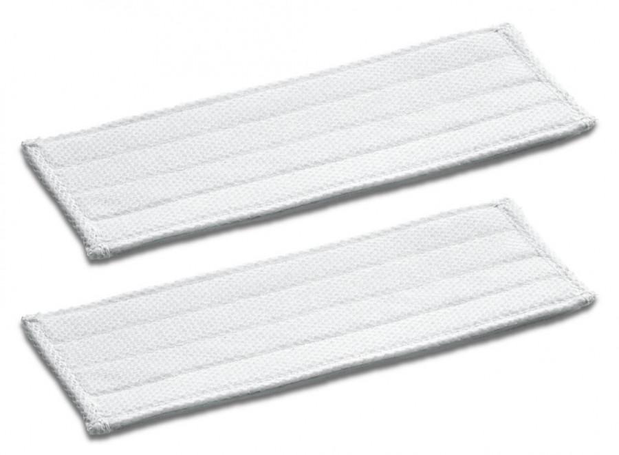 Puhastuspadjad, 2 tk ( KV 4), Kärcher