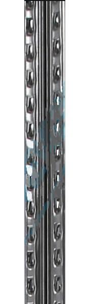 Riiulipost 1840  мм, S 0, METALSISTE
