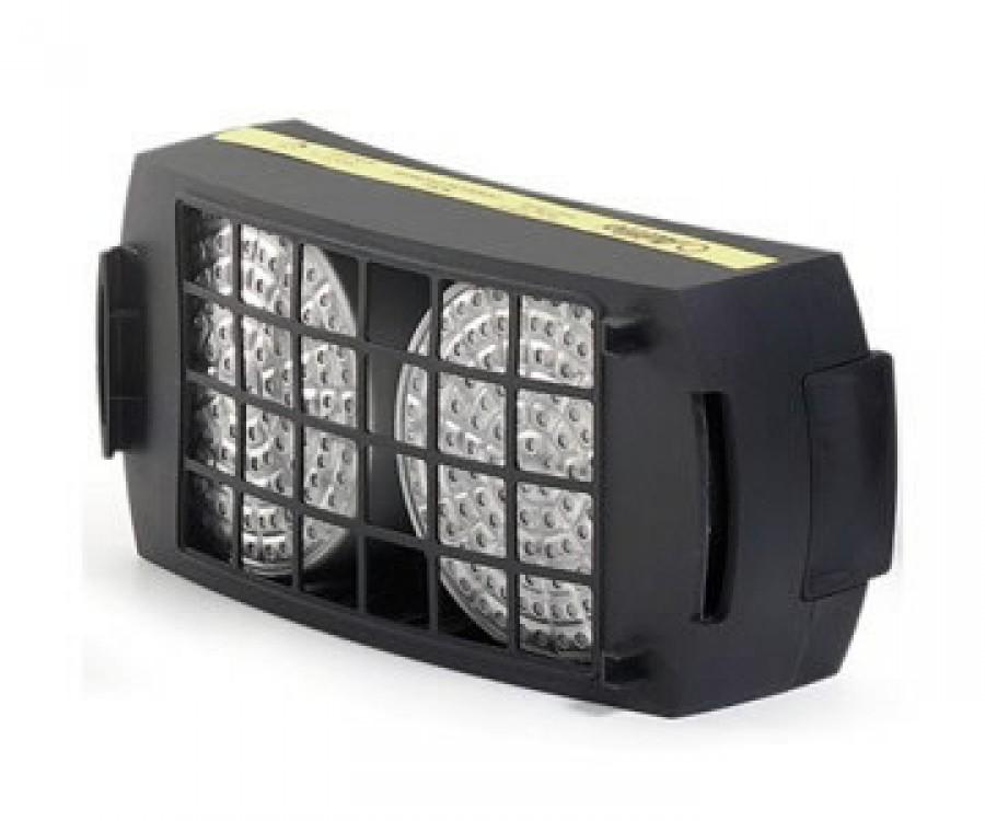 Dujų filtras, Adflo A2, Speedglas 3M