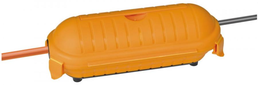 Pistikukaitse karp Safe-Box BIG IP44, Brennenstuhl