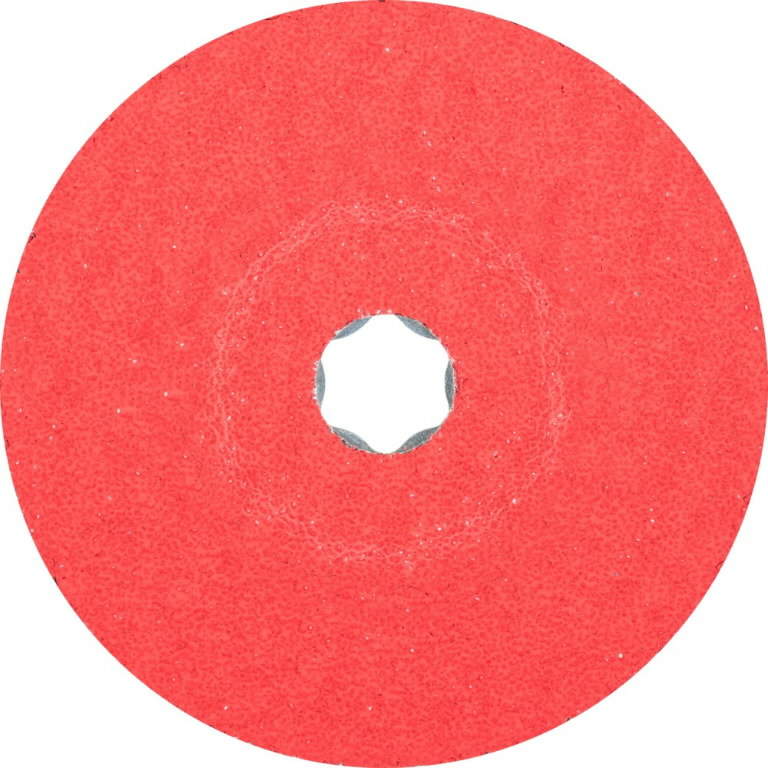 Fibro diskas INOX CC-FS CO-COOL 125mm P36, Pferd