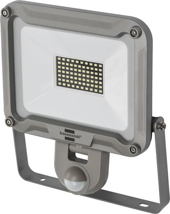 Prozektor LED JARO PIR 220V IP44 6500K 50W 4770lm, Brennenstuhl