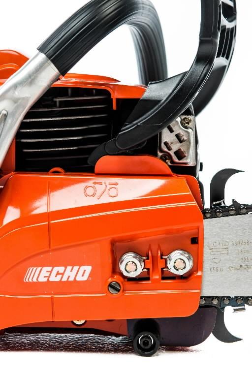Mootorsaag CS-501SXH X-Series MOOTOR AINULT