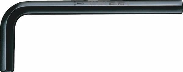 L-kuuskant 8mm 950 BM, Wera