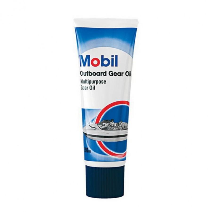 Mobil Outboard gear oil