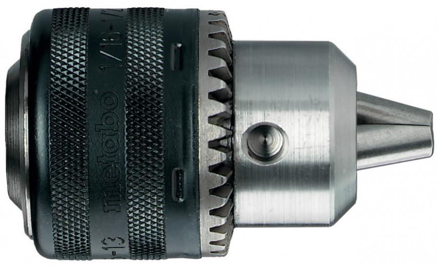 Hammastuse ja võtmega padrun B 22 / 5-20 mm