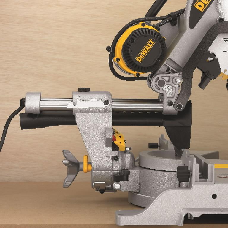 Miiusaepink DWS780, 305mm, XPS, DeWalt