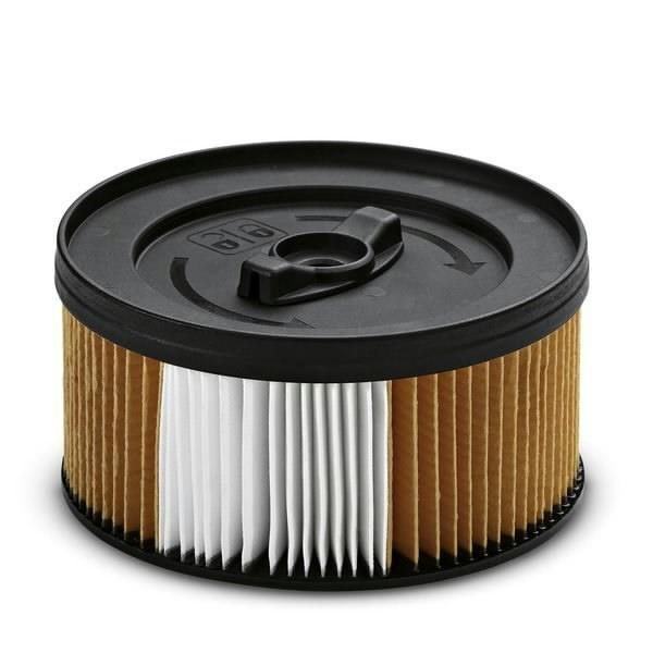 Padrunfilter Nano, mudelitele WD 4.200 - WD 5.600 MP WD 5.xxx