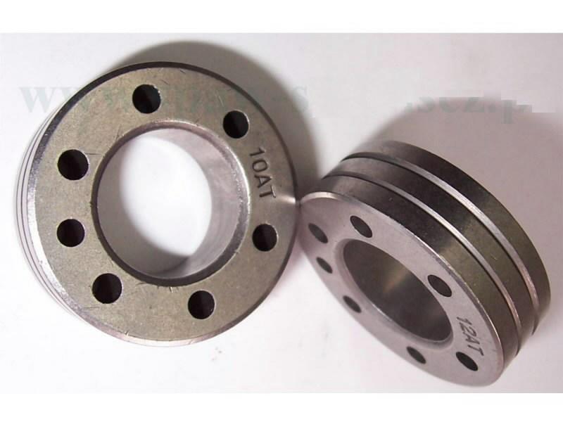 Veorullid LF/PF/Powertec Pro 2tk (4kmpl) Al 1,0-1,2mm, Lincoln Electric