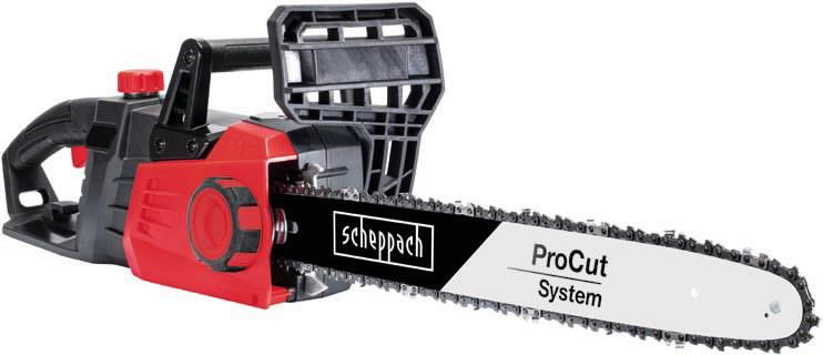 Elektriline kettsaag CSE 2700, Scheppach