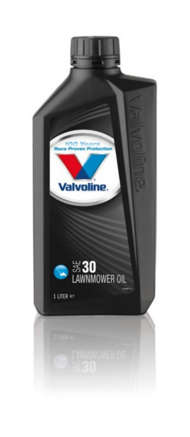 Моторное масло 4T LAWNMOVER 1 л, VALVOLINE