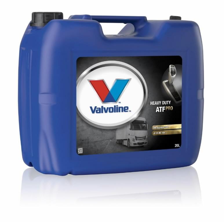 Valvoline HD ATF Pro 866916 20
