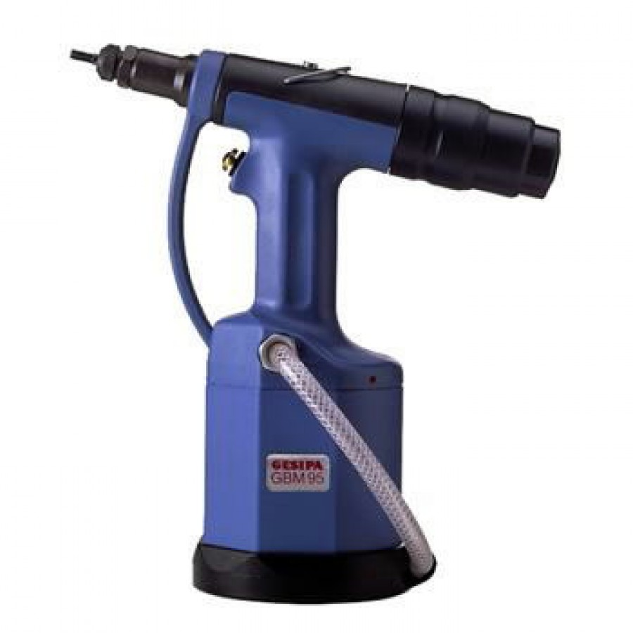 Power Tool Gbm95 For Blind Rivet Nuts M10 Pneumatic