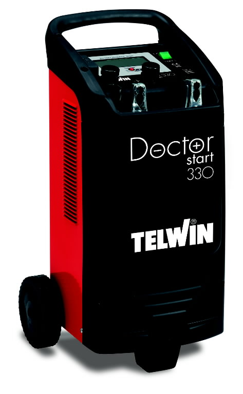 DOCTORSTART330