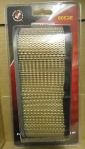 Õhufilter 12-15HP (496894S), Briggs&Stratton