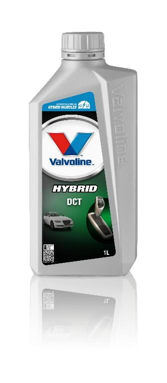 Automaatkastiõli HYBRID DCT 1L, Valvoline