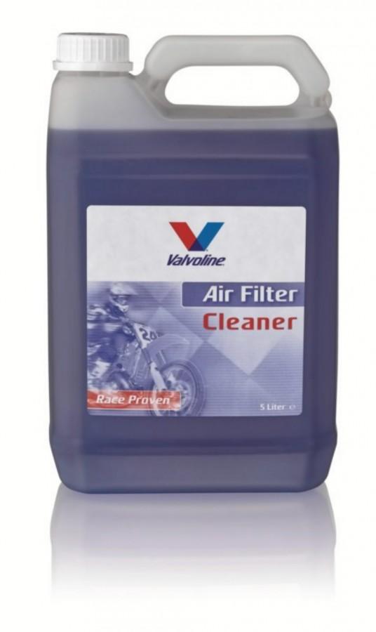 Ploviklis AIR FILTER CLEANER 5 L, Valvoline