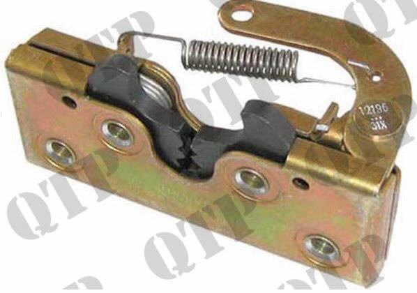 Bonnet latch NH 9826947, Quality Tractor Parts Ltd