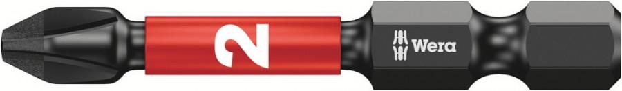 Otsak 1/4´´ 851/4 IMP DC Impaktor, PH 2x50, Wera