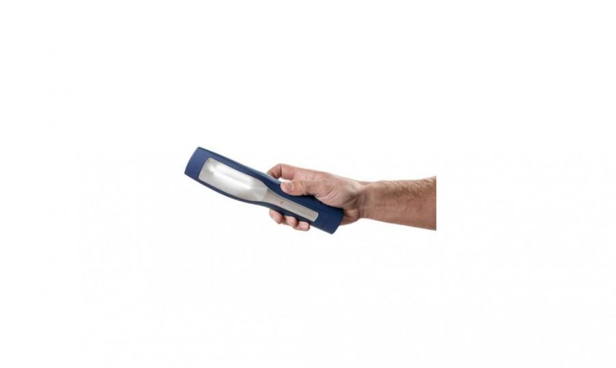 Käsivalgusti LED MAG3 USB laetav IP20 150/300lm, Scangrip