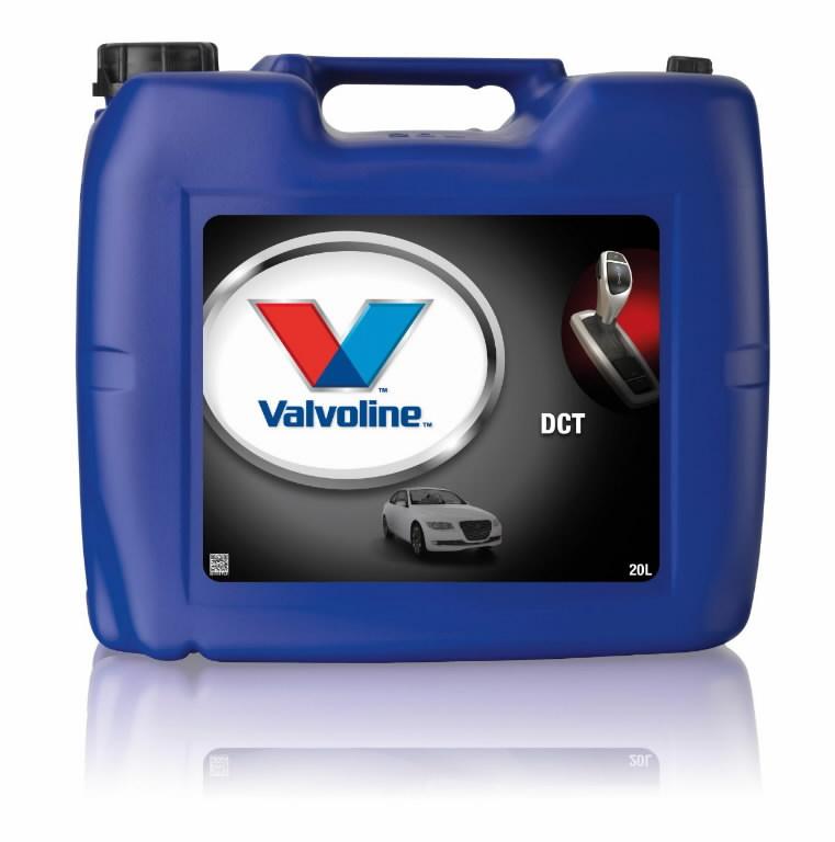 automaatkastiõli VALVOLINE DCT 20L, Valvoline