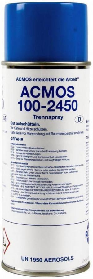 Release agent ACMOS 100-2450 aerosol
