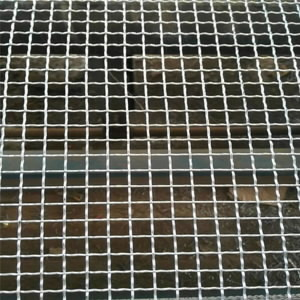 """Mesh panel 15X15mm hole, wire 4mm 5""""X5"""""""