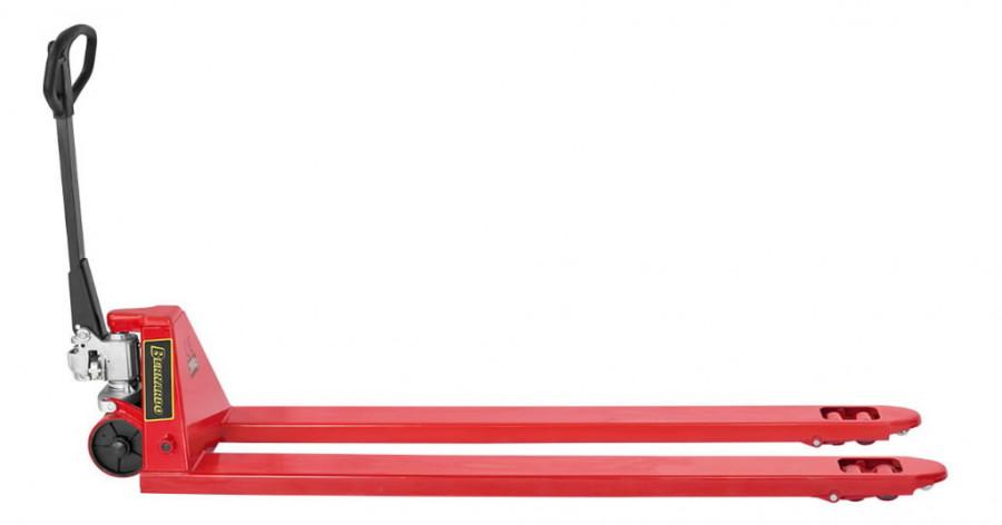 Kahvelkäru kaaluga PHW 2,0 L- 2000, Bernardo