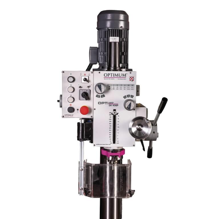Gręžimo staklės OPTIdrill DH 40GP