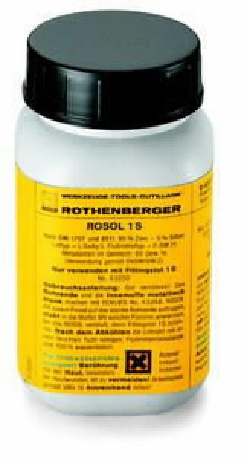 pehmejootepasta ROSOL 1S 250g, Rothenberger