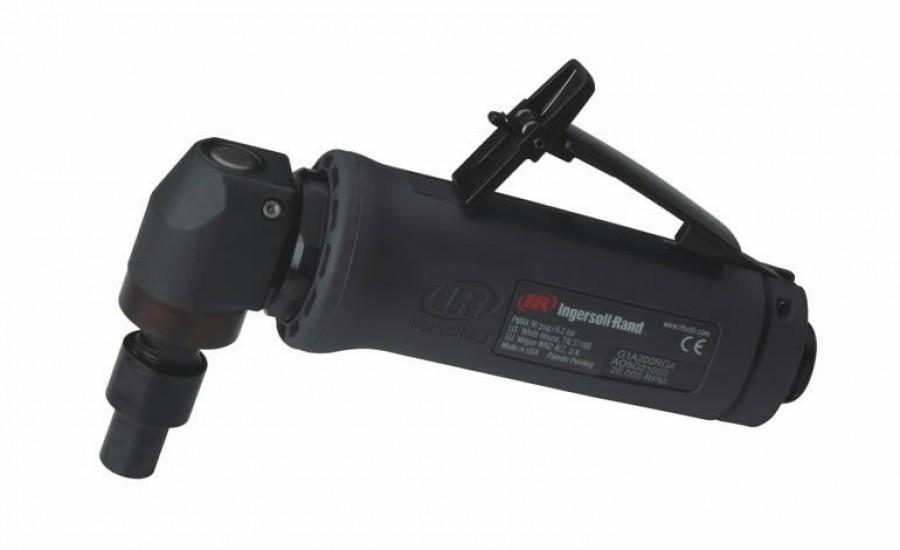 Пневматическая угловая шлифовальная машина G1A200PG4M, INGERSOLL
