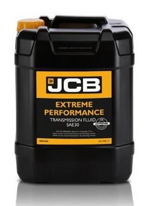Transm. õli  EXTREME PERFORMANCE SAE30 20L, JCB