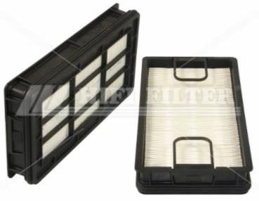 Air filter (inner) for Cummins engine, Hifi Filter