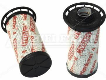 Hydraulic filter HYDAC/JCB 333/W2655, Hifi Filter