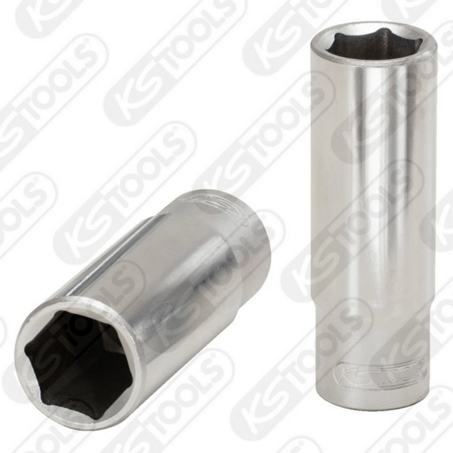 "Padrun 1/2"" 19mm pikk CLASSIC, KS Tools"