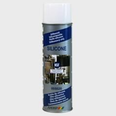 Silikoonõli Food Grade NSF H1 SILICONE 500ml, Motip
