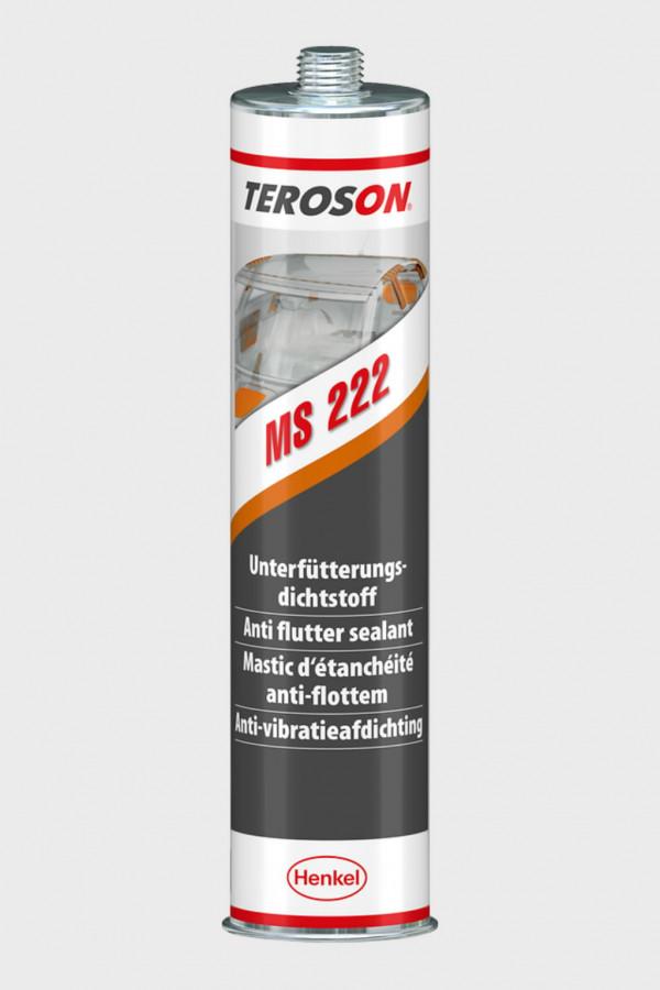 Hermeetik  MS 222 310ml, Teroson